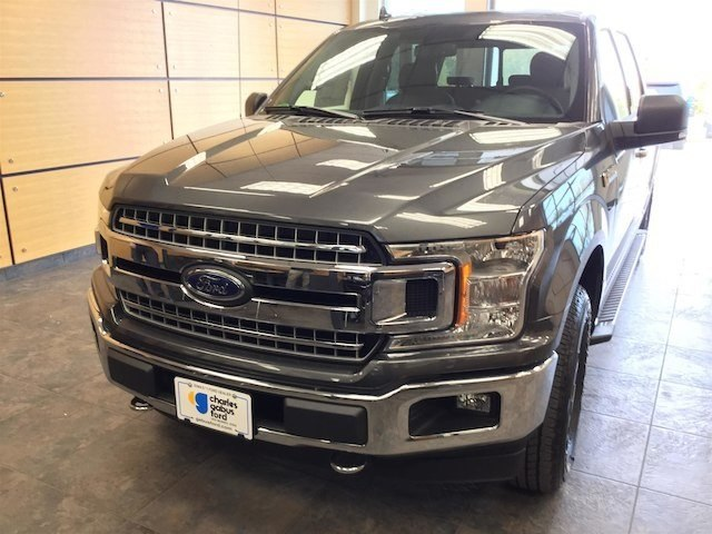2018 F-150 SuperCrew Cab 4x4,  Pickup #181208 - photo 3