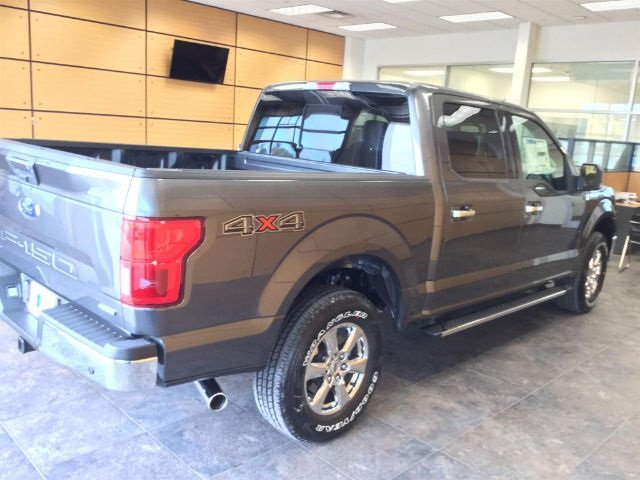 2018 F-150 SuperCrew Cab 4x4,  Pickup #181208 - photo 5