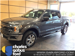 2018 F-150 SuperCrew Cab 4x4,  Pickup #181208 - photo 1