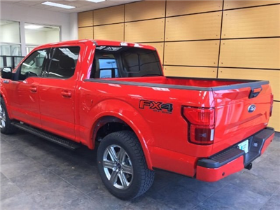 2018 F-150 SuperCrew Cab 4x4,  Pickup #181211 - photo 2