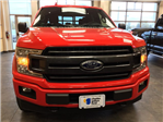 2018 F-150 Crew Cab 4x4, Pickup #181211 - photo 3