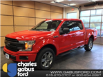 2018 F-150 SuperCrew Cab 4x4,  Pickup #181211 - photo 1