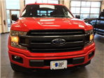 2018 F-150 SuperCrew Cab 4x4,  Pickup #181211 - photo 3