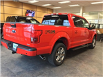 2018 F-150 SuperCrew Cab 4x4,  Pickup #181211 - photo 5