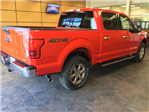 2018 F-150 Crew Cab 4x4, Pickup #181215 - photo 6