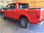 2018 F-150 Crew Cab 4x4, Pickup #181215 - photo 2