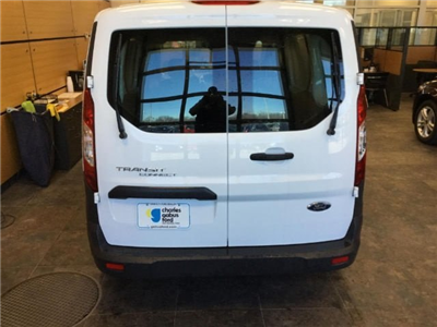 2018 Transit Connect 4x2,  Empty Cargo Van #181231 - photo 10