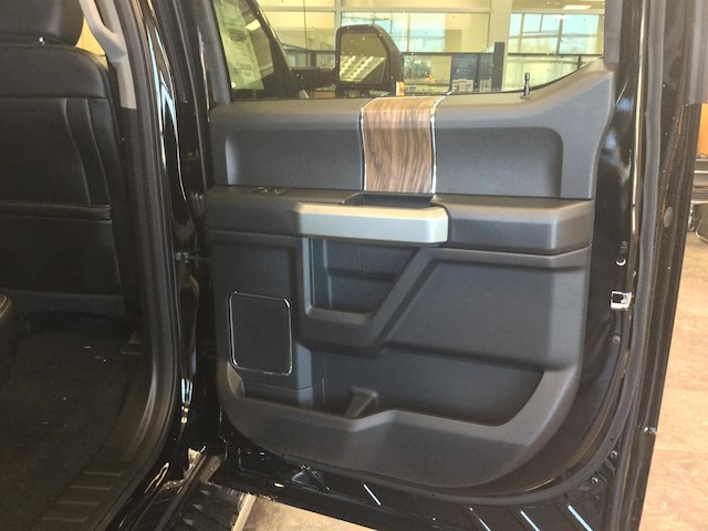 2018 F-150 SuperCrew Cab 4x4, Pickup #181252 - photo 10