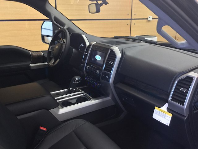 2018 F-150 SuperCrew Cab 4x4, Pickup #181252 - photo 12