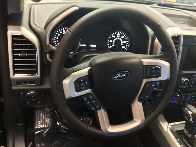 2018 F-150 SuperCrew Cab 4x4, Pickup #181252 - photo 16