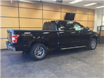 2018 F-150 SuperCrew Cab 4x4, Pickup #181252 - photo 2