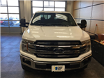 2018 F-150 Crew Cab 4x4, Pickup #181253 - photo 3