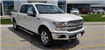 2018 F-150 SuperCrew Cab 4x4,  Pickup #181332 - photo 3