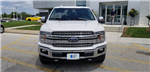 2018 F-150 SuperCrew Cab 4x4,  Pickup #181332 - photo 11