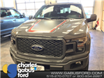 2018 F-150 Crew Cab 4x4, Pickup #181333 - photo 1
