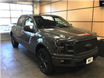 2018 F-150 Crew Cab 4x4, Pickup #181333 - photo 4