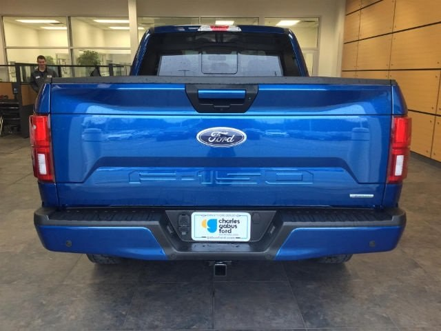 2018 F-150 Super Cab 4x4,  Pickup #181337 - photo 7