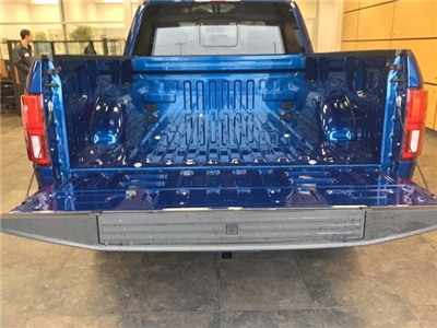 2018 F-150 Super Cab 4x4,  Pickup #181337 - photo 10