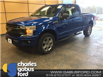 2018 F-150 Super Cab 4x4,  Pickup #181337 - photo 1