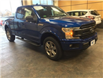 2018 F-150 Super Cab 4x4,  Pickup #181337 - photo 4