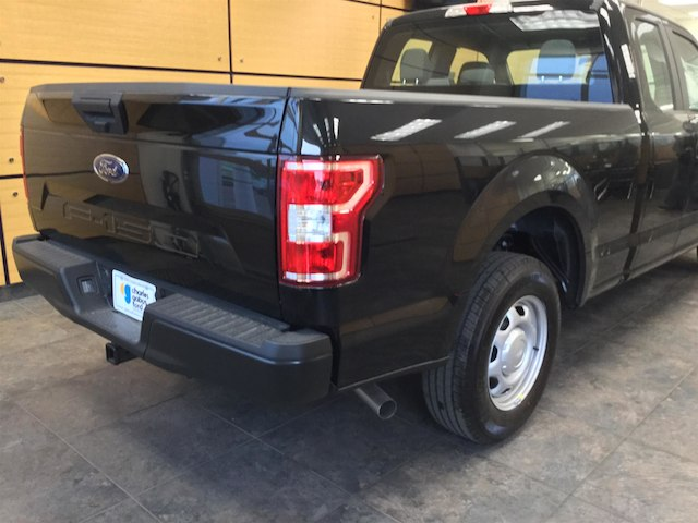 2018 F-150 Super Cab, Pickup #181368 - photo 2