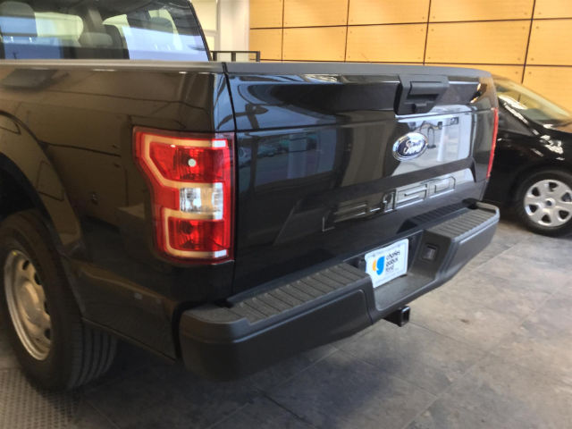 2018 F-150 Super Cab, Pickup #181368 - photo 7