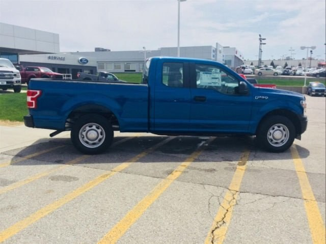 2018 F-150 Super Cab 4x2,  Pickup #181370 - photo 8