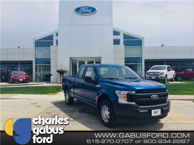 2018 F-150 Super Cab 4x2,  Pickup #181370 - photo 1