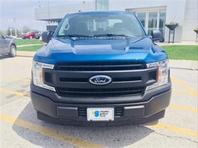 2018 F-150 Super Cab 4x2,  Pickup #181370 - photo 3