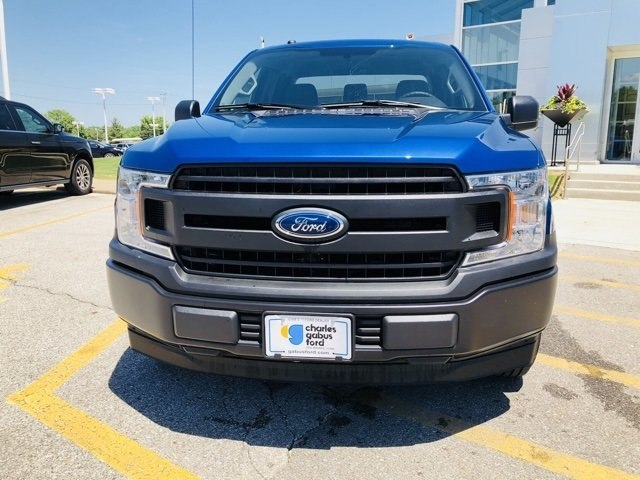 2018 F-150 Super Cab 4x2,  Pickup #181371 - photo 2