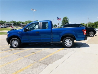 2018 F-150 Super Cab 4x2,  Pickup #181371 - photo 4