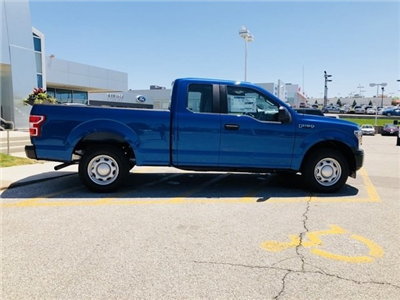 2018 F-150 Super Cab 4x2,  Pickup #181371 - photo 8