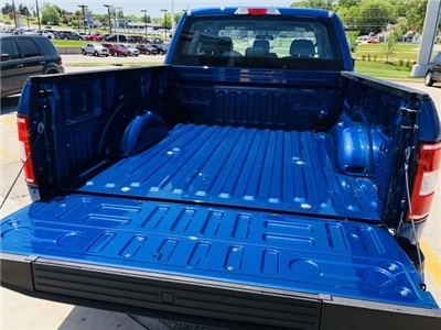 2018 F-150 Super Cab 4x2,  Pickup #181371 - photo 11