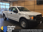 2018 F-150 Super Cab 4x4, Pickup #181374 - photo 1