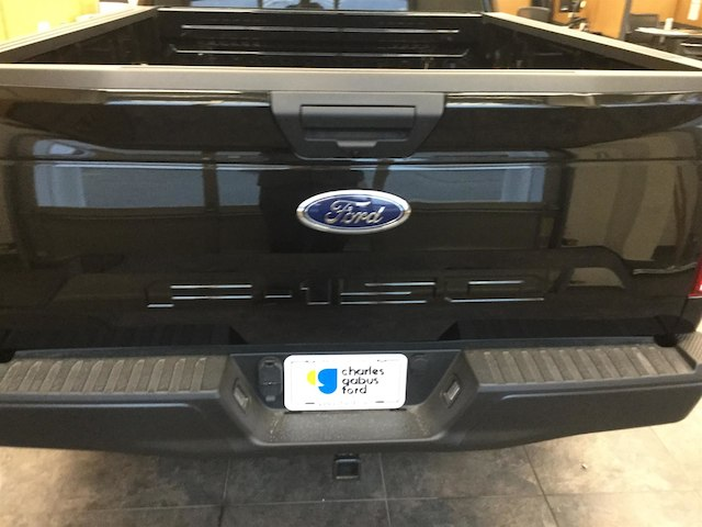 2018 F-150 Super Cab 4x4, Pickup #181375 - photo 5