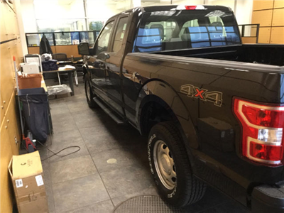 2018 F-150 Super Cab 4x4, Pickup #181375 - photo 6
