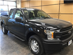 2018 F-150 Super Cab 4x4, Pickup #181375 - photo 3