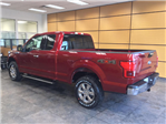 2018 F-150 Super Cab 4x4, Pickup #181381 - photo 2