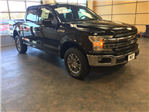 2018 F-150 SuperCrew Cab 4x4, Pickup #181523 - photo 4