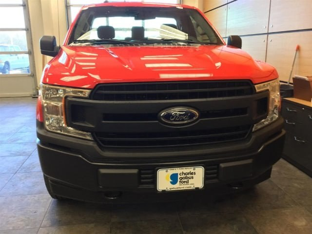 2018 F-150 Regular Cab 4x4,  Pickup #181591 - photo 3