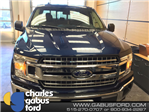 2018 F-150 Super Cab 4x4, Pickup #181600 - photo 1