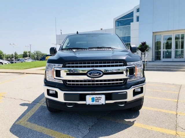 2018 F-150 SuperCrew Cab 4x4,  Pickup #181626 - photo 3