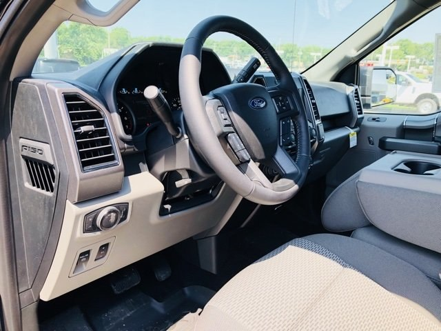 2018 F-150 SuperCrew Cab 4x4,  Pickup #181626 - photo 17