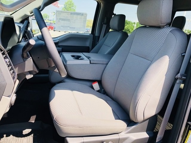 2018 F-150 SuperCrew Cab 4x4,  Pickup #181626 - photo 18