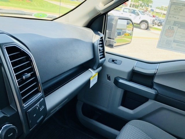 2018 F-150 SuperCrew Cab 4x4,  Pickup #181626 - photo 23