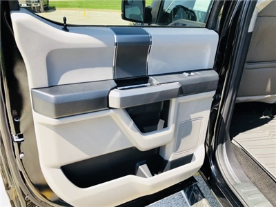 2018 F-150 SuperCrew Cab 4x4,  Pickup #181626 - photo 11