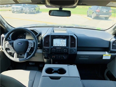 2018 F-150 SuperCrew Cab 4x4,  Pickup #181626 - photo 14