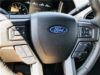 2018 F-150 SuperCrew Cab 4x4,  Pickup #181626 - photo 25