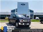 2018 F-150 SuperCrew Cab 4x4,  Pickup #181626 - photo 1