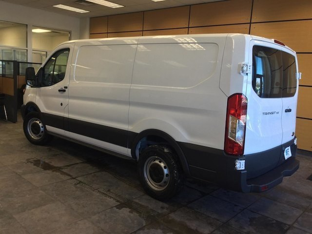 2018 Transit 150 Low Roof 4x2,  Empty Cargo Van #181670 - photo 6